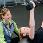 10 Reasons Women in Business should Lift Weights